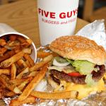 Những chuỗi nhà hàng nhượng quyền được săn đón nhất 2015