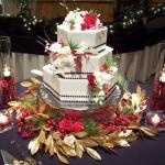 Cập nhật phong cách tiệc cưới độc đáo cho nhà hàng