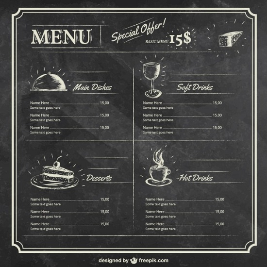 menu-template-on-blackboard_23-2147510413