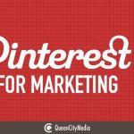 Cách Marketing nhà hàng thông qua mạng xã hội Pinterest