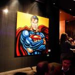 Bạn là chủ nhà hàng, không phải là một siêu anh hùng