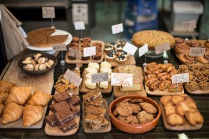 Điều gfi làm nên một tiệm bánh thành công 1