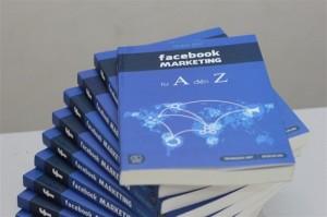 Facebook Marketing từ A đến Z nổi tiếng