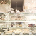 Ý tưởng thiết kế cho tiệm bánh ngọt