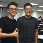 Jouri Dessert & Tea – Câu chuyện về hai doanh nhân trẻ và bài học khởi nghiệp thành công