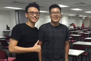 Jouri Dessert & Tea - Câu chuyện về hai doanh nhân trẻ và bài học khởi nghiệp thành công