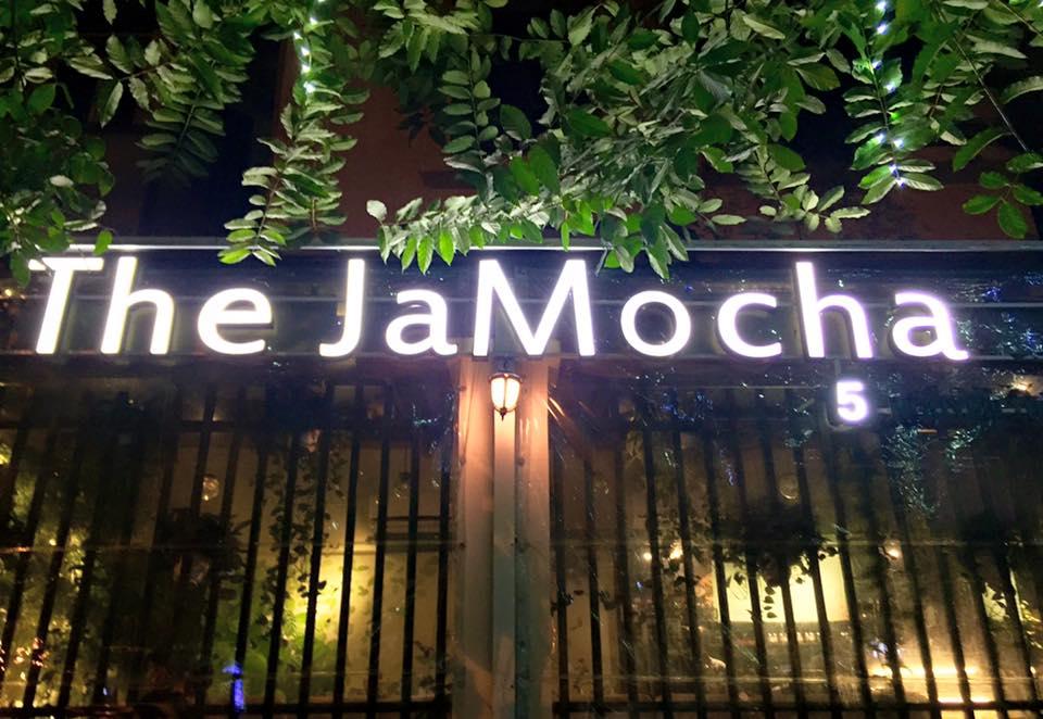 """Đặng Sỹ Hiệp - Chủ quán The JaMocha: """"Kinh doanh cần có lối đi riêng"""""""