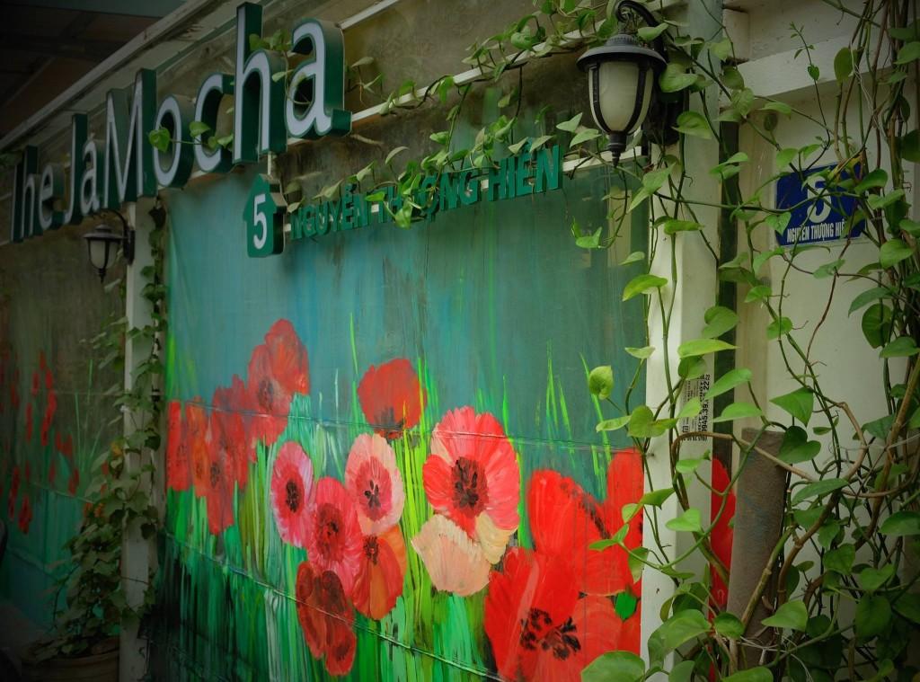 """Đặng Sỹ Hiệp - Chủ quán The JaMocha: """"Kinh doanh cần có lối đi riêng"""" 5"""