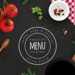 Bí quyết thiết kế menu nhà hàng để giúp bạn tăng lợi nhuận
