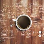 Ý tưởng Marketing thú vị cho quán cà phê