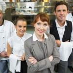 Làm thế nào để quản lý nhân viên trong nhà hàng