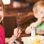 Cách giúp nhà hàng của bạn trở nên thân thiện với trẻ nhỏ