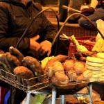 4 ý tưởng kinh doanh đồ ăn vặt mùa đông siêu lợi nhuận