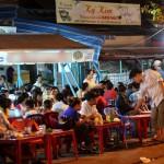 Kinh nghiệm kinh doanh quán nhậu hải sản bình dân