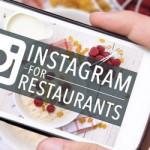 Cách để khiến nhà hàng của bạn nổi tiếng trên instagram