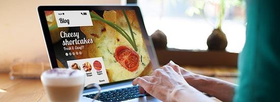 Làm thế nào để bắt đầu một blog cho nhà hàng của bạn?