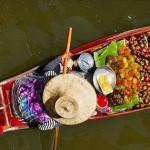 6 xu hướng ẩm thực mới nhất tại Đông Nam Á