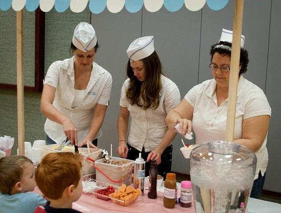 Bắt kịp xu hướng mở quán kem Ý thu hút giới trẻ