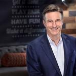 Paul Brown được Restaurant Business vinh danh là Lãnh đạo nhà hàng của năm