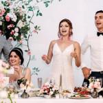 Bí quyết kinh doanh nhà hàng tiệc cưới