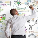 Trong kinh doanh nhỏ lẻ chiến lược là điều quan trọng nhất