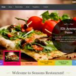 8 lưu ý khi xây dựng website kinh doanh nhà hàng