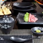 Chọn bát đĩa trong kinh doanh nhà hàng cần lưu ý gì?