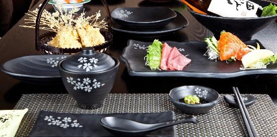 Hướng dẫn chọn bát đĩa cho nhà hàng ăn