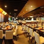 Xu hướng lựa chọn màu sắc để thu hút khách trong kinh doanh nhà hàng (Phần 2)