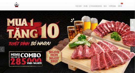web sumo bbq