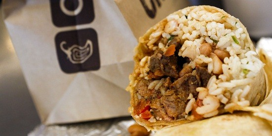 A Chipotle Restaurant Ahead Of Earnings Data