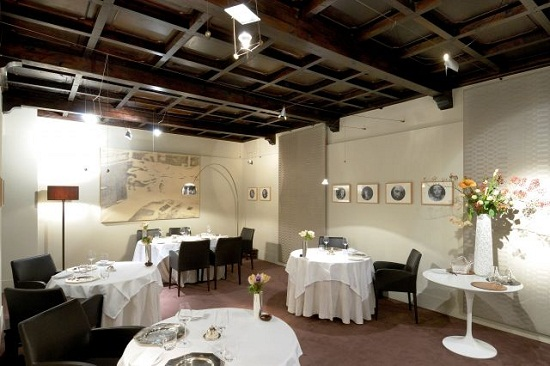 Osteria Francescana Restaurant tourism destinations