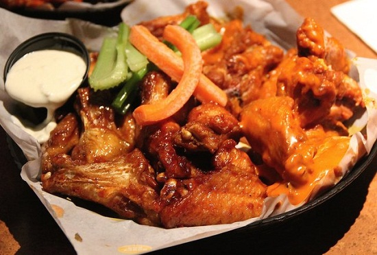 power-ranking-buffalo-wild-wings-12-hottest-sauces