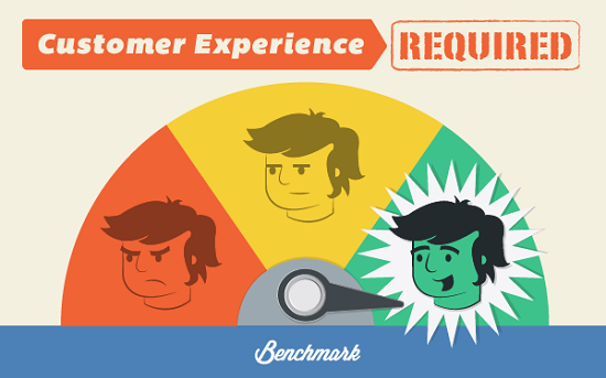 customer-experience-required