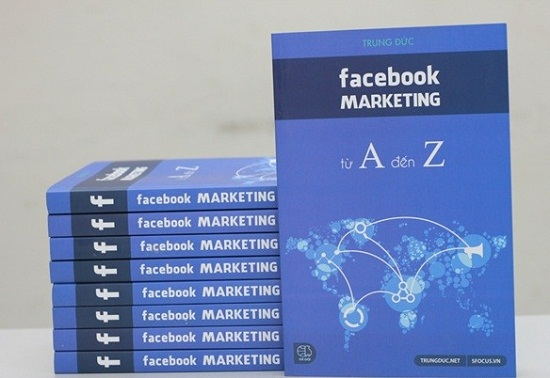 Facebook Marketing từ A đến Z